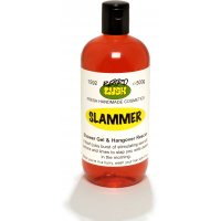 Slammer Shower Gels and Smoothies