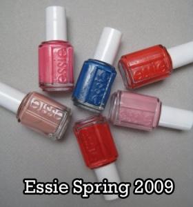 essie-spring-2009-collection