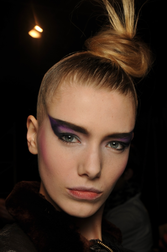 NARS - Marc Jacobs Autumn-Winter 09 - 6