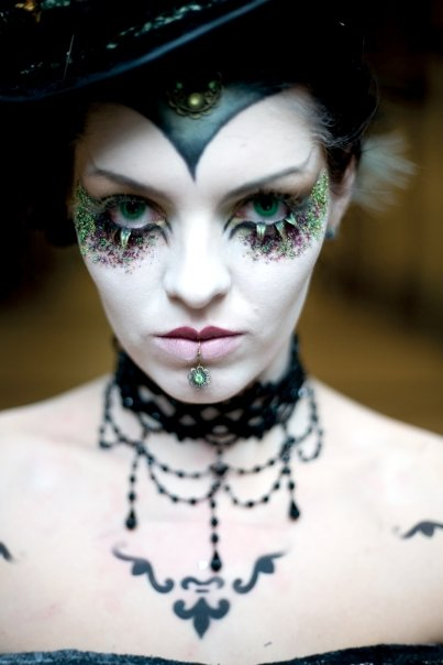 Stunning Beauty Makeup Looks From The Imats In London Bsb Beauty News Makeup Swatches And