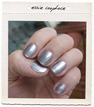 Essie-loophole