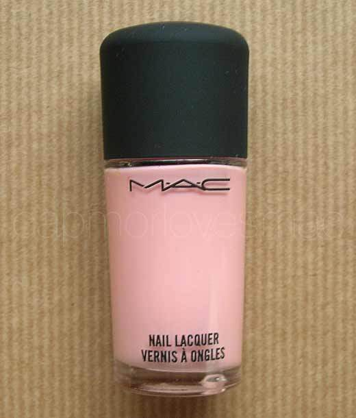 MAC Collection: Sugar Sweet | 3.19.09 - BSB: Beauty news, makeup ...