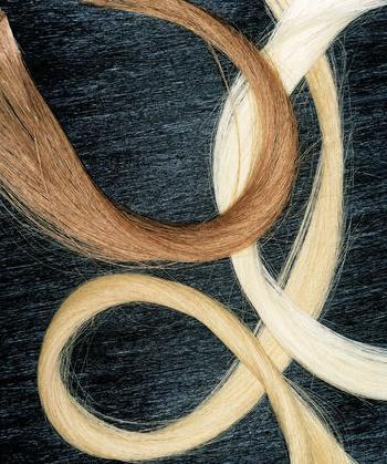 Hair swirls