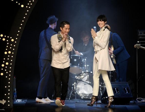 Phillip Lim and Tao