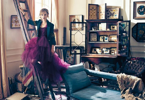 Speaking Of Alice In Wonderland Have You Seen Teen Vogue Bsb Beauty News Makeup Swatches