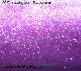 Funtabulous dazzleglass swatch copy