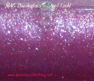 Stop look dazzleglass swatch copy