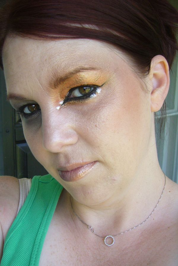 Entry 1 For Mizz Worthy S Contest With Illamasqua Bsb Beauty News Makeup Swatches And