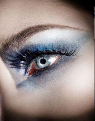Illamasqua eye