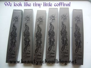 Tiny little coffins copy