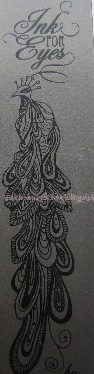 Peacock close-up copy