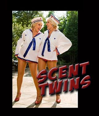 Scent twins