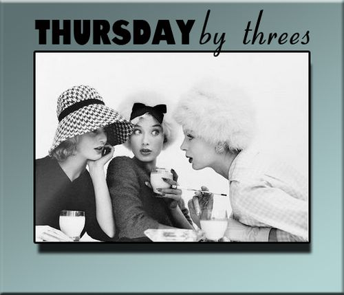 Thursday by threes copy