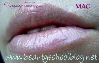 Runway fave lips 2