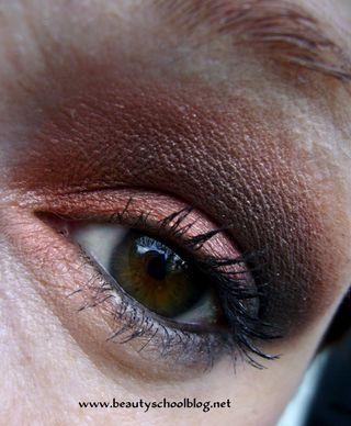 Cinderween eyes open 2