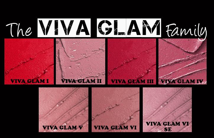 Viva glam family