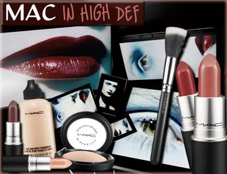 Mac in high def collection