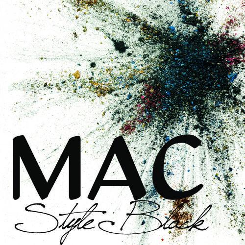 Style black logo copy