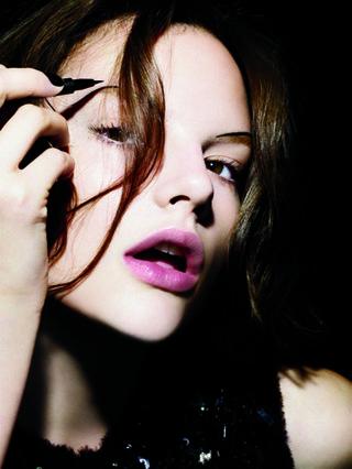 Sb eyeliner face