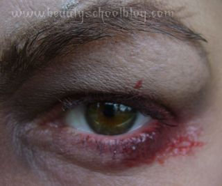 Vampy eye 2