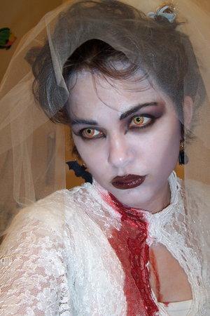 Halloween Coty