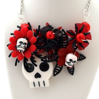 Day_of_the_Dead_Necklace_by_queenanka