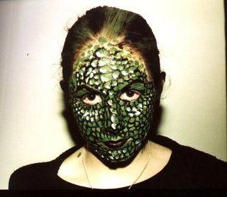 Reptile_face_paint