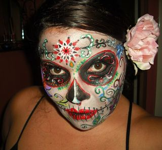 Day_of_the_Dead_Face_Paint_by_Mexican_Gypsy