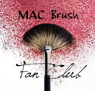 Mac brush fan club
