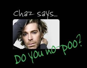 Chaz says
