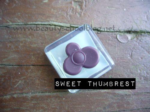 Thumbrest