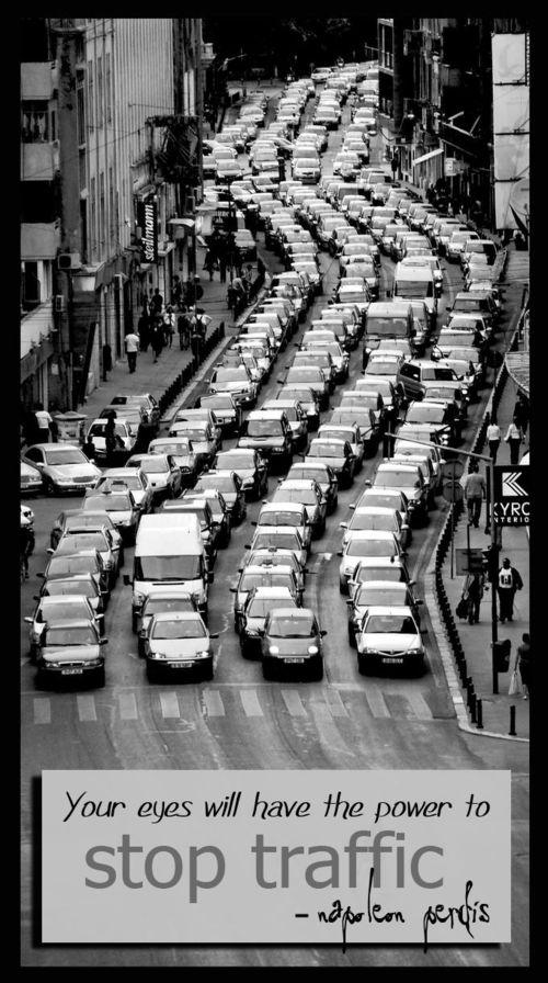 Perdis traffic