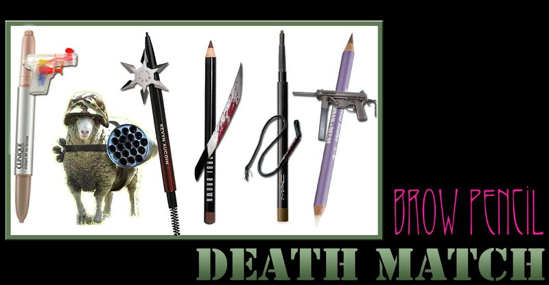 Brow death match copy