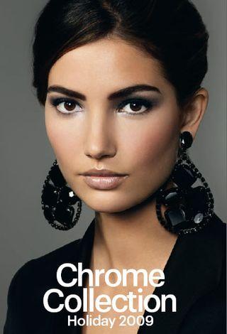Chrome promo