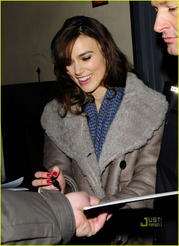 Keira knightley in the edge love 2011 - 3 10