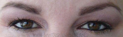 Full eyes