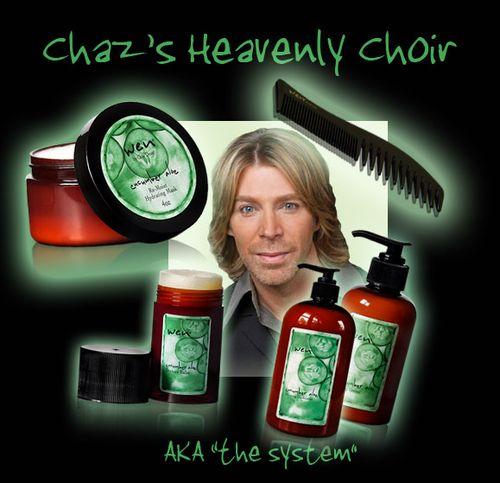 Chaz choir
