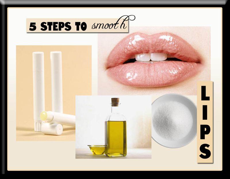 5 steps copy