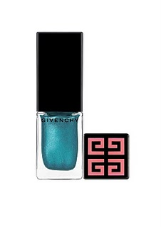 Vernis Please bleu