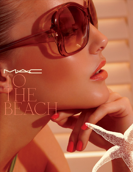 MAC-To-the-beach-summer-2010-collection-promo