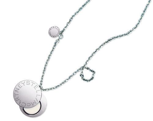 Stella Perfume Necklace