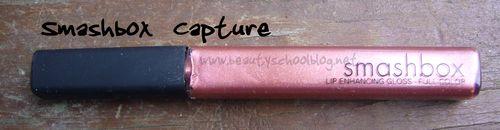 Capture tube