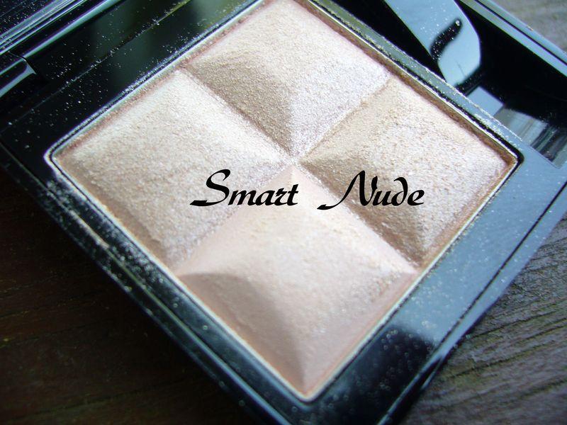 Smart nude