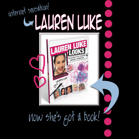 Lauren book copy