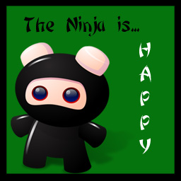 Happy ninja copy