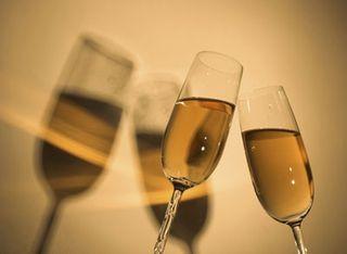 Champagne400