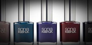 Kashuk - nail polish