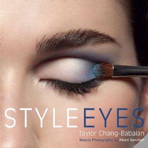 Amazon - Style Eyes - Taylor Chang-Babaian