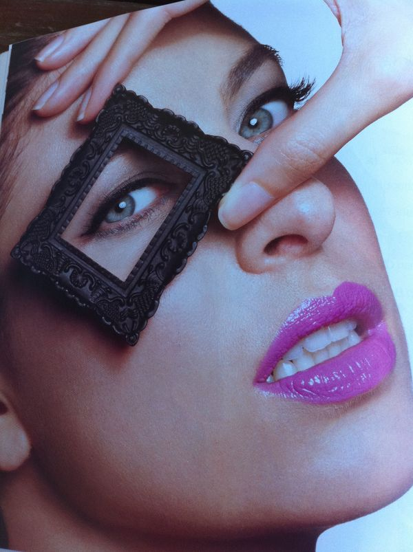 Book Report Style Eyes By Taylor Chang Babaian A Book About Eye Makeup Bsb Beauty News