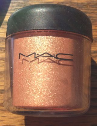 Mac melon pigment hero